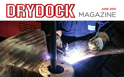 Interview with Dimitar Todorov, Executive Director of Odessos SRY on Drydock Magazine