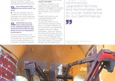 Drydock Magazine page 11