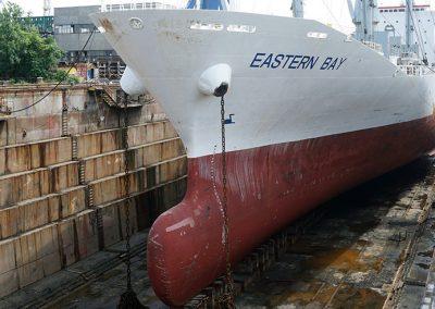 M/V Eastern Bay